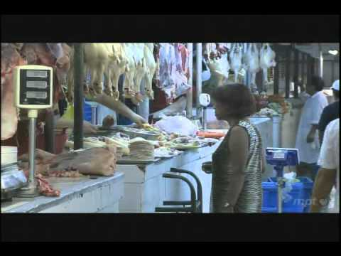 Peru - Growing Economy