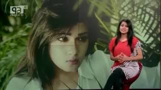 Bangladeshi  Actress Mahiya Mahi Sex Scandal By Jaj Media 27 June 2015 On Ekattor TV