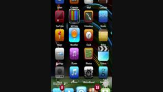 Top Ten iPod Touch Cydia Themes
