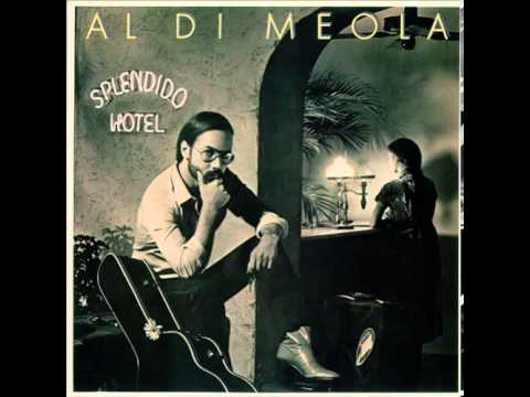 Al Di Meola Sequencer