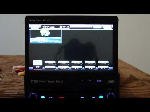 Car Audio 7