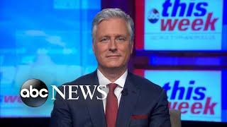 Trump has showed 'incredible restraint' after Iran provocations: Trump adviser | ABC News