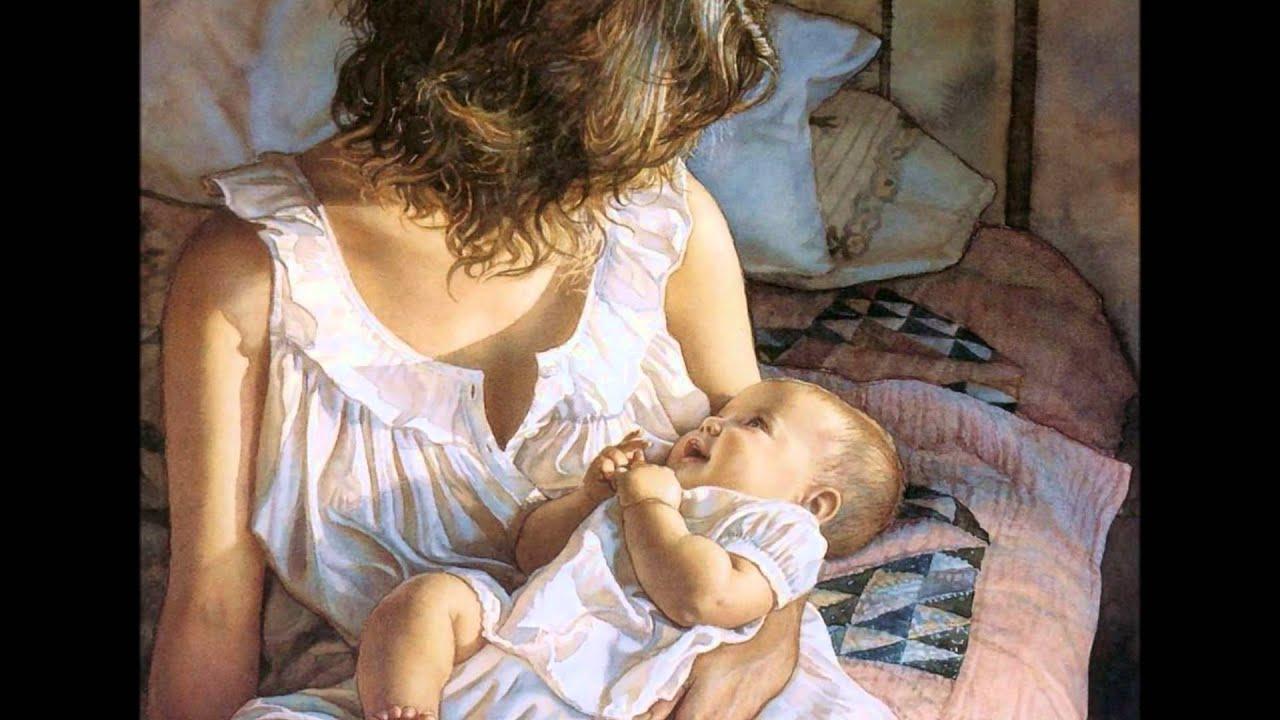 Спящая мать фото 6 фотография