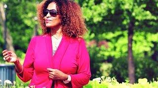 Nigist Hawaz - Adalalehu | አዳላለሁ - New Ethiopian Music 2017 (Official Video)