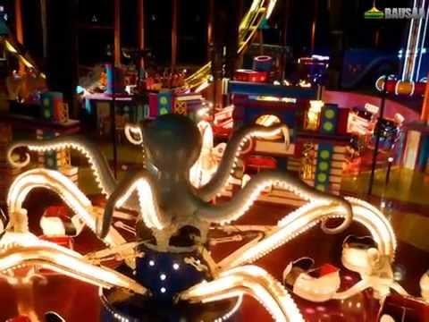 Theme Park Design - BAUSAA - Star & Mlad in Voronezh, Russia