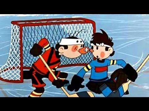 Матч-реванш | Советские мультфильмы для детей и взрослых
