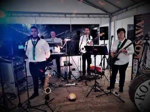 Kosava együttes- Ivett & Gábor lagzija#