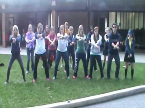 La Lumiere School - Spirit Week 2012