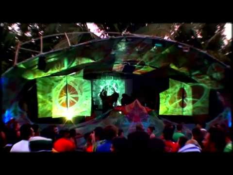 Hill Top Goa New Years Eve 2011(OFFICIAL VIDEO)