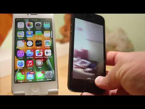 iOS 7 Funciones Escondidas