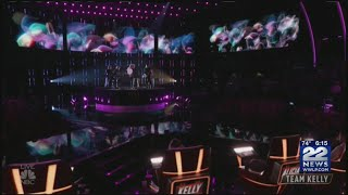 """Download Lagu Brynn Cartelli performs """"You and I"""" by Lady Gaga on NBC's 'The Voice' Gratis STAFABAND"""