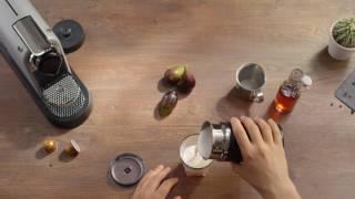 Musique pub Nespresso Citiz - Recette Caramel Memories
