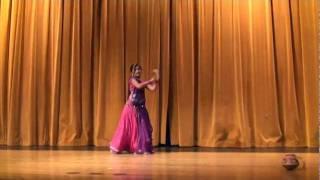 Maiya Yashoda  Dance Performance by Priti