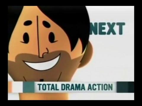 Compilacion de Noods de Cartoon Network Americano del 2008 al 2010