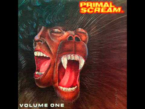 Primal Scream   state of the state