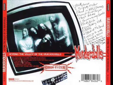 Murderdolls - Let