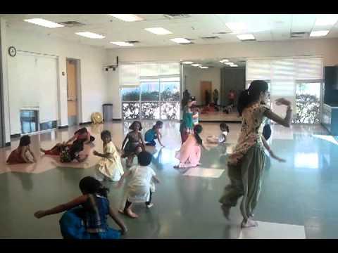 Kashmiri Bhumroo Dance