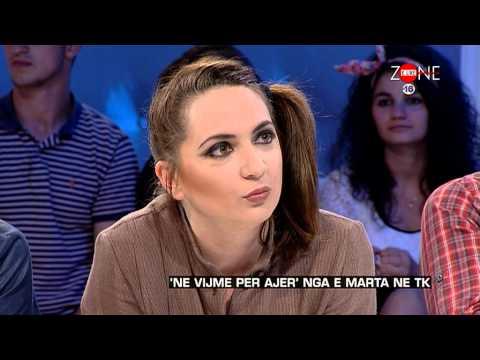 Zone e lire - Mamaqi & Dr. Flori, 'Ne vijme per ajer' ne TK. Etj,. (10 maj 2013)