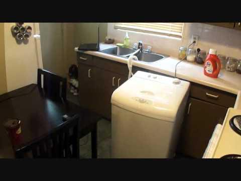 magic chef washing machine review