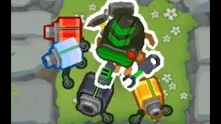 ENGINEER IS HERE! Bloons TD 6 New Tower Engineer
