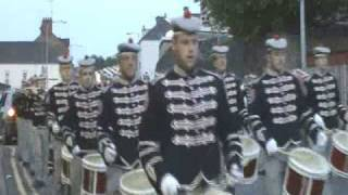 Clogher Protestant Boys, Flute Band.