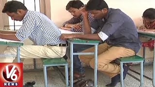 Don't Believe Rumors On Teachers Recruitment Test, Says TSPSC | Hyderabad