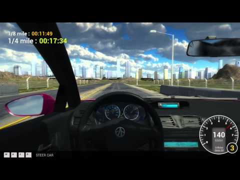Car Mechanic Sim Ep2 - Time to RACE!