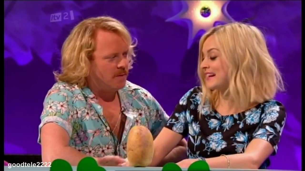 Celebrity Juice - Watch episodes - ITV Hub