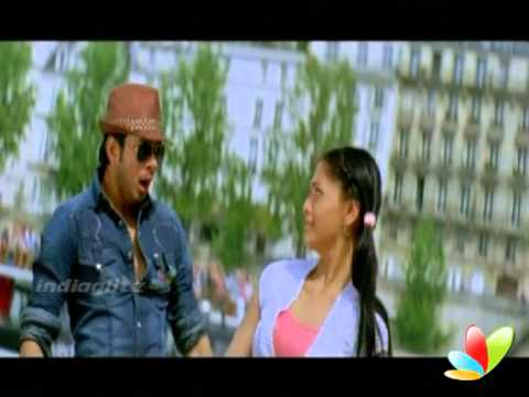 Nee Enakku Song | Thiruthani Movie | Latest Tamil Film | Bharath - Sunaina - Perarasu