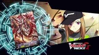 [Sub][TURN 25] Cardfight!! Vanguard G NEXT Official Animation - Chaos of the End