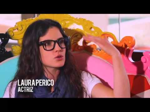 Laura Perico - El Ultimo del Dia