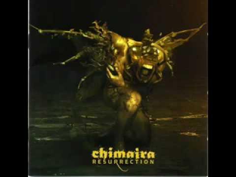 chimaira empire