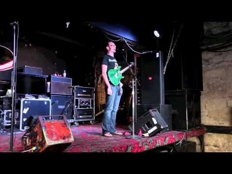 Times of Grace - Adam D Mic Check - Feb 5 2011 - Austin, TX