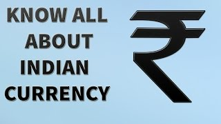 Know All about Indian Currency - Static Banking and Financial Awareness for IBPS Bank PO