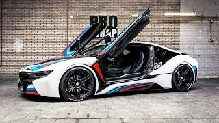 THE MOST EXPENSIVE ELECTRIC CARS In The World