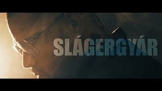 GIAJJENNO - SLÁGERGYÁR | OFFICIAL MUSIC VIDEO |