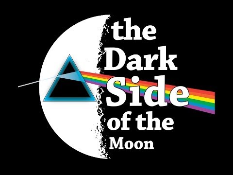 The Moon tides'n'stuff