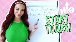 Online Business Ideas 2019 - Live The Laptop Lifestyle