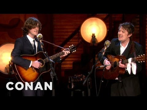 The Milk Carton Kids - Honey Honey