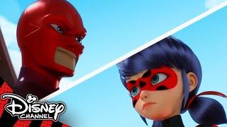Miraculous Ladybug | SNEAK PEEK: Season 2 Finale | Disney Channel UK