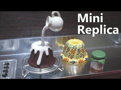 Re-Ment collectables #3 - Petit Kitchen, Let's Cook!