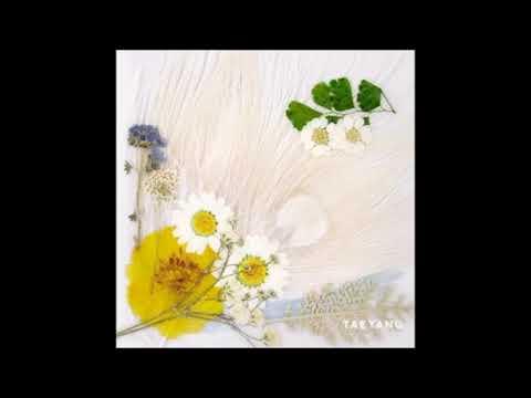 [FULL ALBUM] TAEYANG - WHITE NIGHT