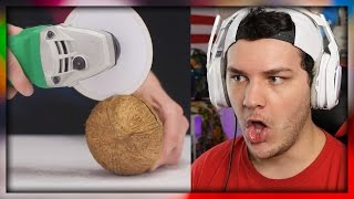 WHAT CAN YOU CUT WITH PAPER? - Reaction