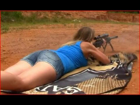50 CAL BMG+GIRL+EXPLOSIVES+SLOW MO=AWESOMENESS!!!