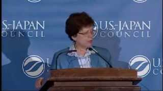 Acting Sec. of Commerce Blank at 2012 USJC Annual Conference