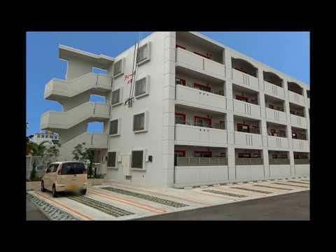 うるま市塩屋 1LDK 4.35〜4.55万円 マンション
