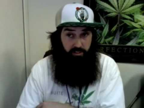 25May10-Quotes, mom is ok and Medical Cannabis Journal is coming soon!!! Video