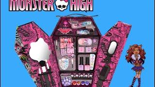 Monster High Creeperific Coffin Beauty Locker over 60 Items!