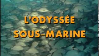 "download lagu Leonard Rosenman Music Score From Jacques Yves Cousteau's ""undersea gratis"