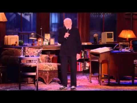 George Carlin - You're a loser